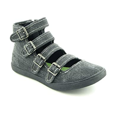 64a8d8d887 Blowfish Hobson Sneakers Booties Shoes Womens: Amazon.co.uk: Shoes & Bags