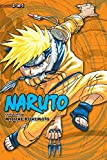 img - for Naruto (3-in-1 Edition), Vol. 2: Includes vols. 4, 5 & 6 book / textbook / text book