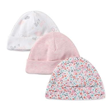 marchio famoso negozio disponibile LACOFIA Berretto di Cotone per Unisex Bambini Cappello Essenziale ...