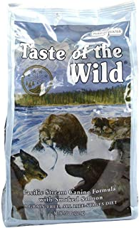 product image for Taste of the Wild Pacific Stream Dog Food 5lb