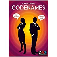 Czech Games Edition 00031CGE Codenames
