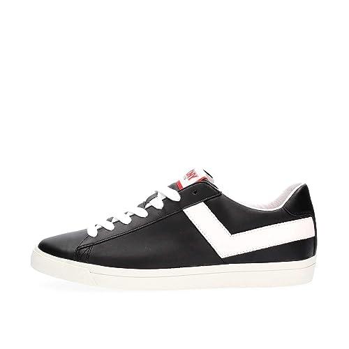 PONY 634A Top Star OX Zapatillas DE Deporte Hombre: Amazon.es: Zapatos y complementos