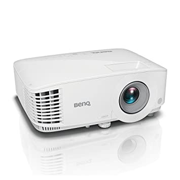 Benq TH550 Video - Proyector (3500 lúmenes ANSI, DLP, 1080p ...