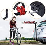 Bike Rack Car Mount 4 Bicycle Mount Carrier Car Truck
