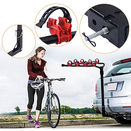 Bike Rack Car Mount Bicycle Mount Carrier Car Truck