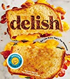 #6: Delish: Eat Like Every Day's the Weekend