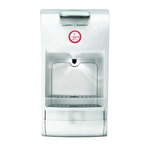 Máquina de café Guzzini | Hausbrandt. Máquina para café espresso, en estuche, liofilizzati
