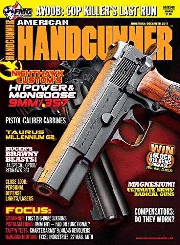 American Handgunner PDF