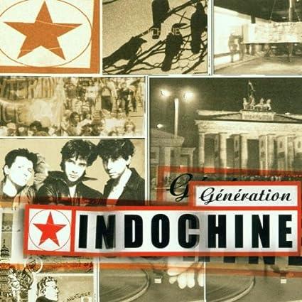 Indochine 2000 - Génération Indochine mp3 320 kbs