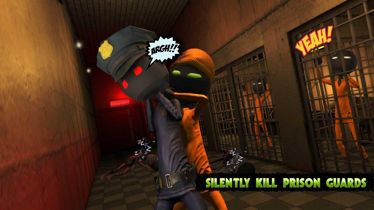 Amazon.com: Prison Escape Survival Mission Adventure 3D ...