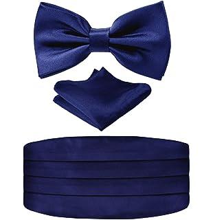 6fc8b3ba9 Alizeal Men s UK Flag Pattern Bow Tie  Amazon.co.uk  Clothing