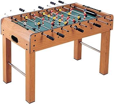 Futbolines Máquina Consola De Juegos Multijugador Máquina De ...