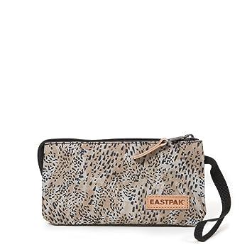meilleure sélection 6bc58 2279c Eastpak SKEW Leopard Wallet EK39A 50 M: Amazon.co.uk: Luggage