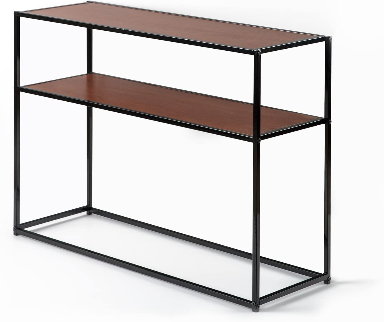 Zinus Kay Modern Studio Collection Sofa Hallway Entryway Console Table
