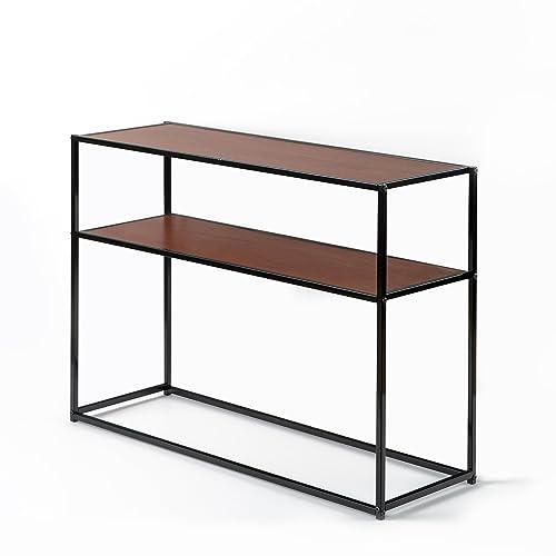 Zinus Kay Modern Studio Collection Sofa Hallway Entryway Console Table