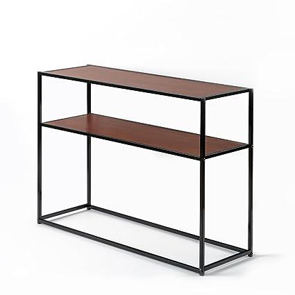 Amazon.com: Zinus Modern Studio Collection Sofa/Hallway/Entryway ...