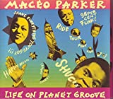 Life on Planet Groove