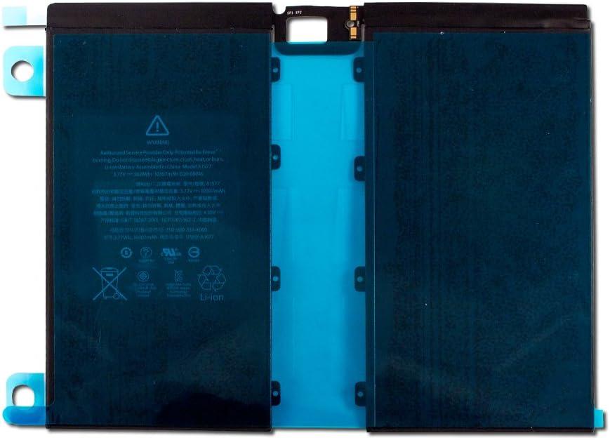 Li-ion Battery for Apple iPad Pro 12.9