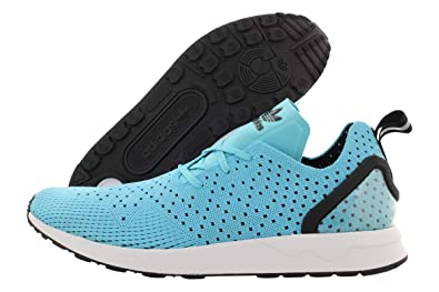 best loved d6aa1 48485 adidas Mens ZX Flux Adv Asym PK Cross Training Athletic