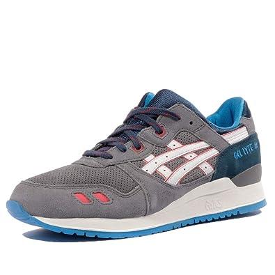 ASICS , Herren Sneaker Grau grau: : Schuhe