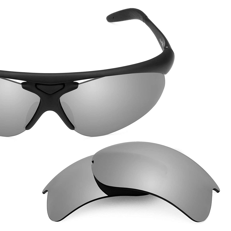Revant Replacement Lenses for Bolle Vigilante 4 Pair Combo Pack K019