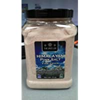 美国进口 The SPICE LAB Pink salt 粉盐 2.27kg