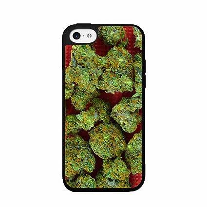 Amazon.com: BleuReign (TM) Weed en plástico de color rojo ...