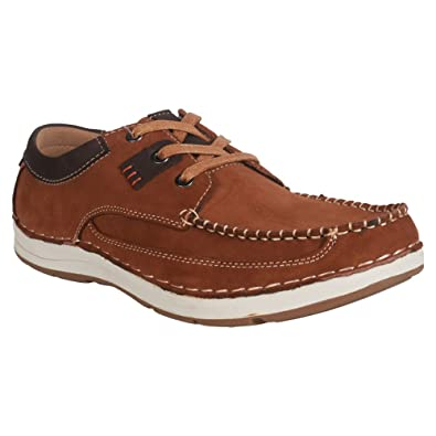 e9baab22b6d351 Action Shoes Men s Leather Sneakers  Buy Online at Low Prices in ...
