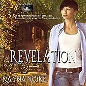 Revelation: Pagan Eyes, Book 2 | Rayna Noire
