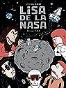 Lisa de la Nasa par Louis-Honoré