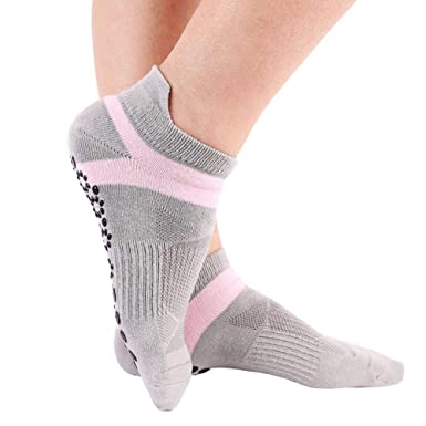 DC CLOUD Calcetines Calcetines Yoga Las Mujeres Para ...