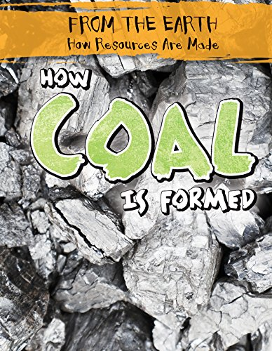 How Coal Is Formed (From the Earth: How Resources Are Made)