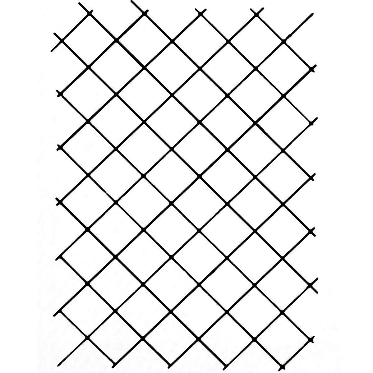 1 Grid on Point Stencil