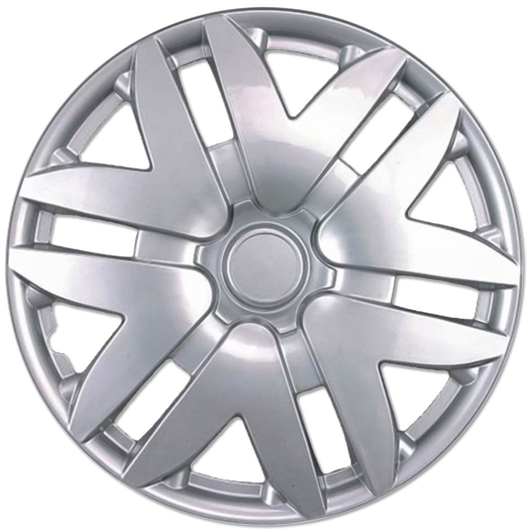 Amazon com set of four replica 2004 16 inch toyota sienna hubcaps wheel covers automotive
