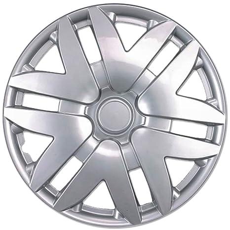 Juego de cuatro réplica 2004 16 pulgadas tapacubos Toyota Sienna – fundas para ruedas