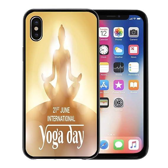 iphone xs case yoga