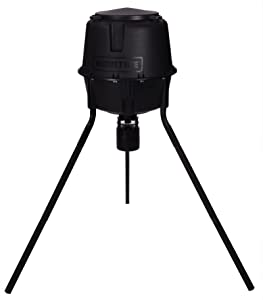 Moultrie 30 Gallon Easy-Lock Tripod Deer Feeder - 2