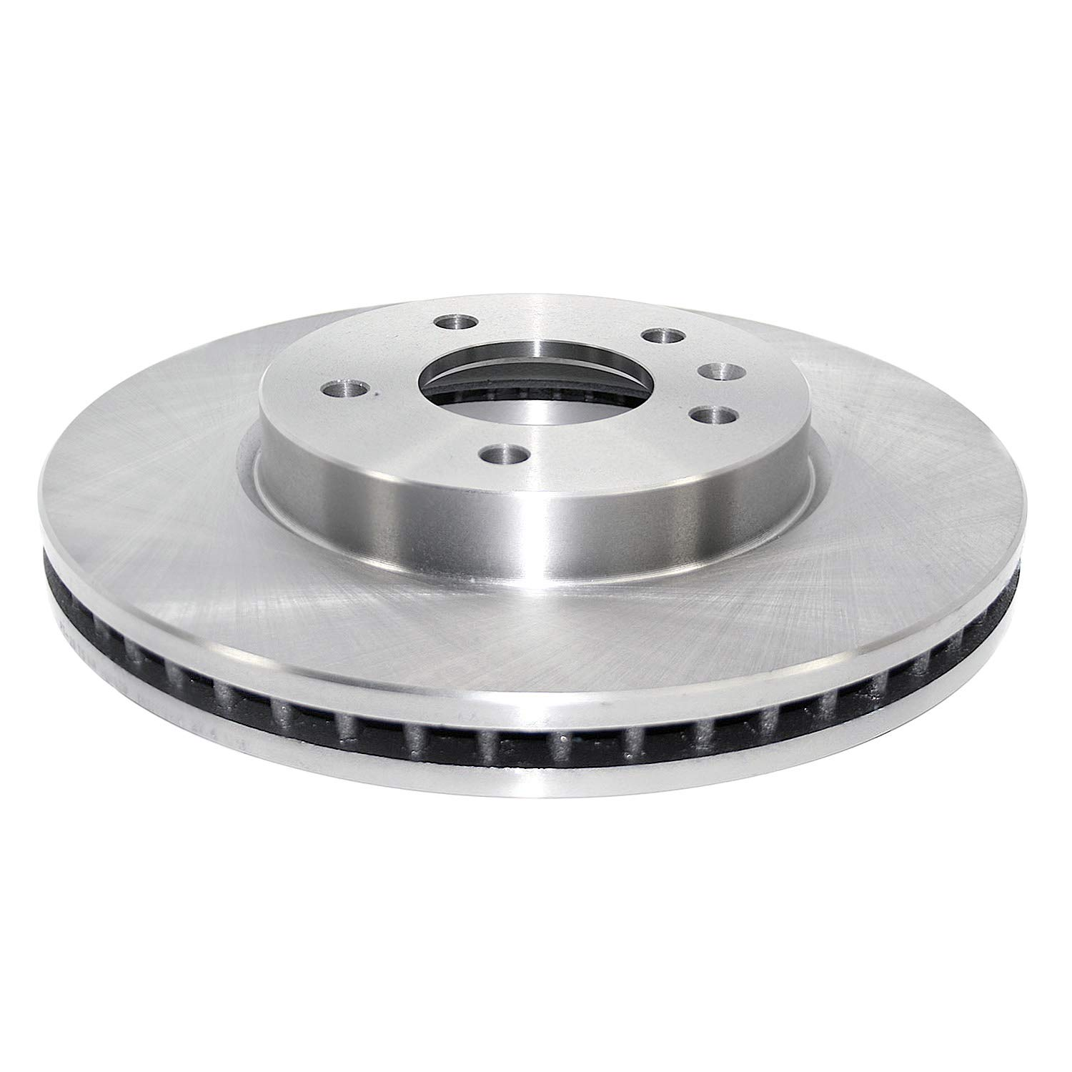 DuraGo BR900320 Front Vented Disc Brake Rotor