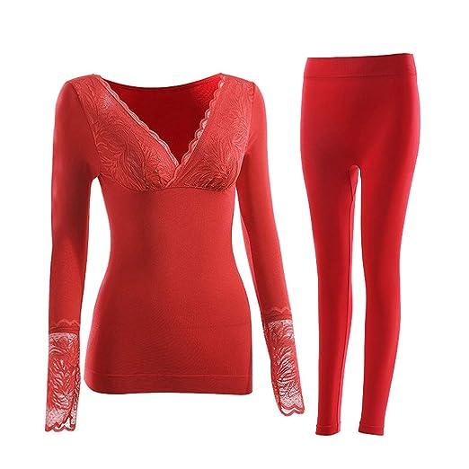 thermal underwear Ropa Interior TéRmica Femenina SeccióN ...