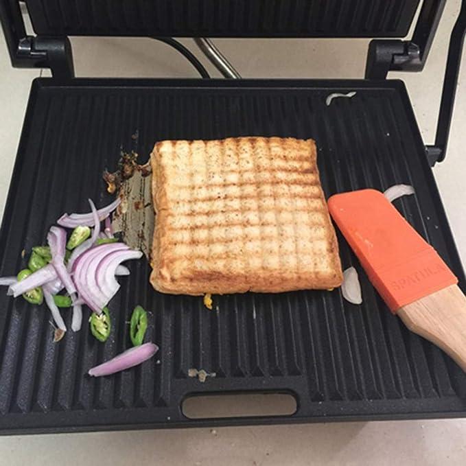 SED Panificadoras Sandwich Calefacción Desayuno Filete Sandwichera ...