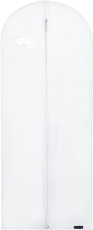 Hangerworld 10 Funda Porta Traje 152cm Funda Transpirable Anti ...