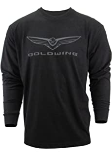 Mayhem Industries L//S Goldwing Tee