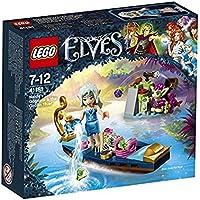 LEGO 41181 Elves Naida's Gondola & the Goblin Thief