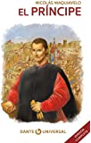 El Príncipe. Libro con ilustraciones de la serie Dante Universal.