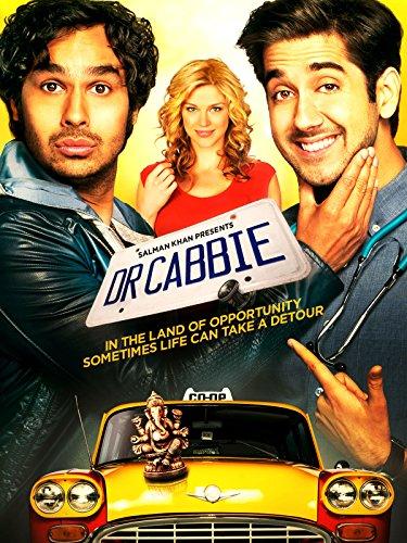 Dr. Cabbie (Cabbie Driver)