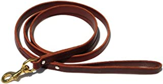 product image for Signature K9 Standard Leather Leash