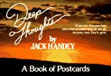 Deep Thoughts, Jack Handey, 0836232062