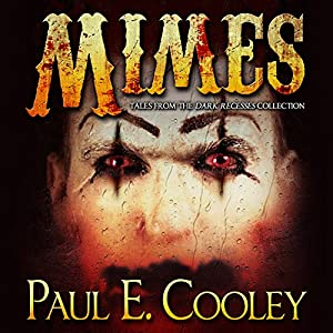 Mimes Audiobook