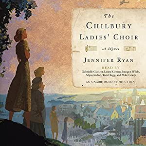 The Chilbury Ladies' Choir Audiobook