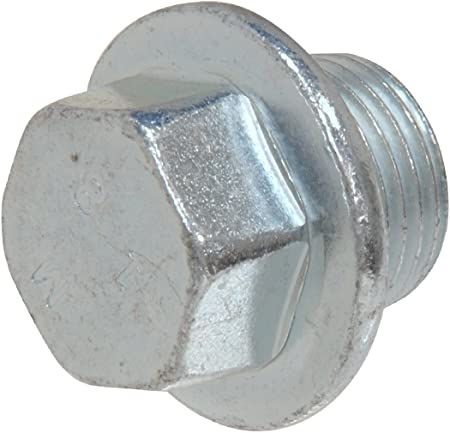 The Hillman Group 2895 Hex Tap Bolt 6-Pack 3//8-16 X 6-Inch